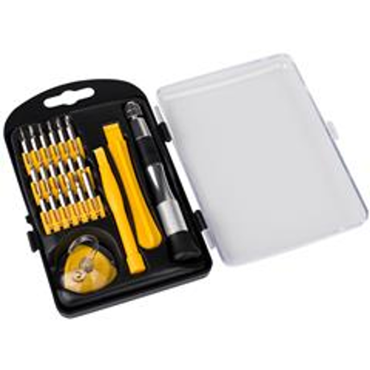 23 Pc Precision Screwdriver Set