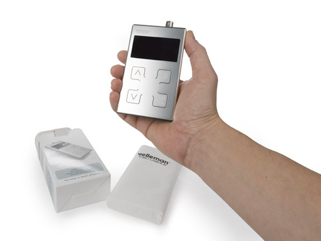 Velleman HPS140MK2 Handheld Oscilloscope