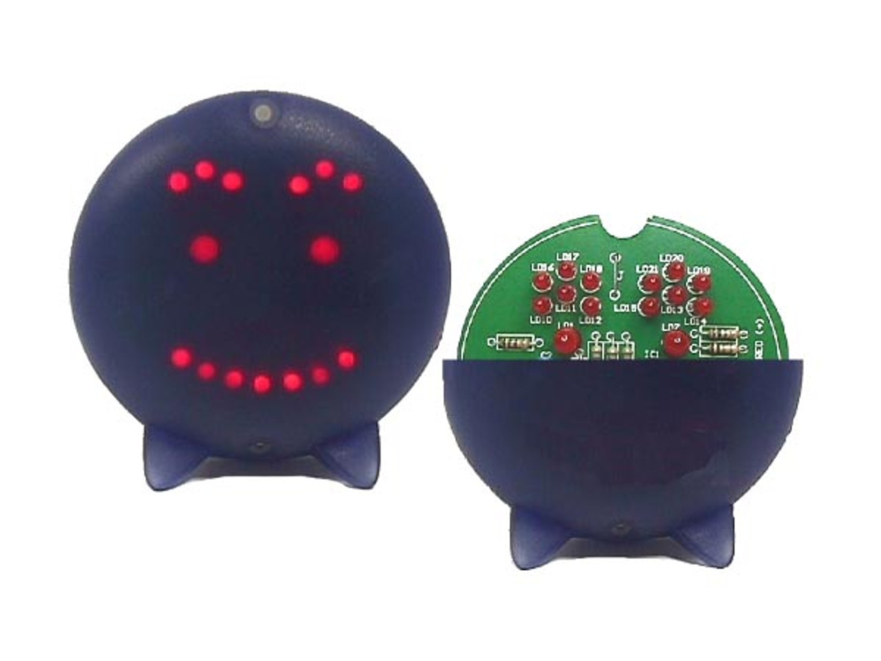 Velleman ANIMATED LED SMILEY