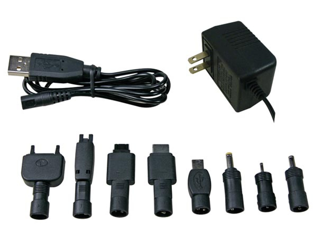 Velleman USB SWITCHING POWER ADAPTER - 5VDC / 1A