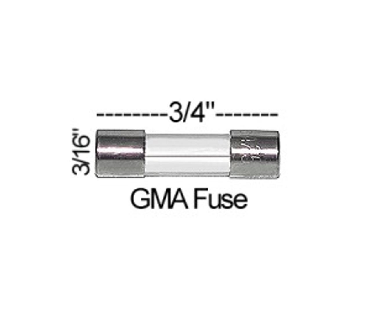 GMA Type Fuse
