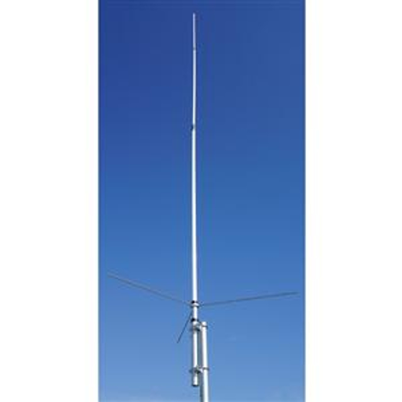 Tram-Browning BR-1481 Dual Band VHF/UHF Base Antenna