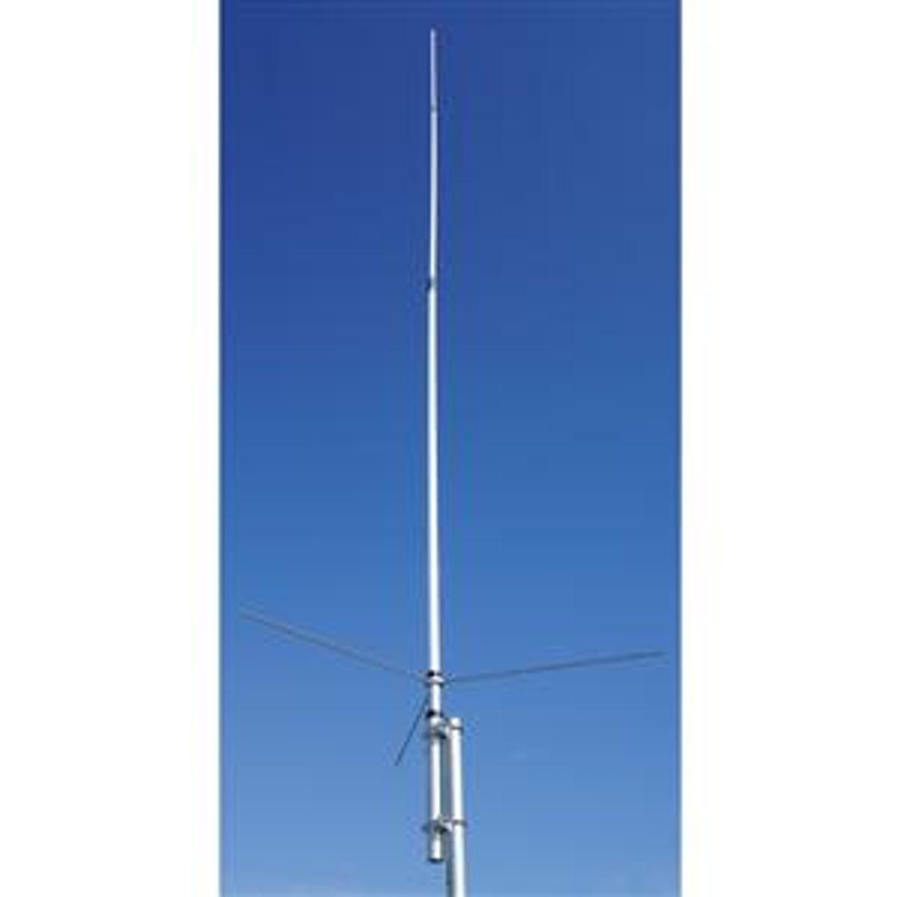 Tram-Browning BR-1481 Dual Band VHF/UHF Base Antenna