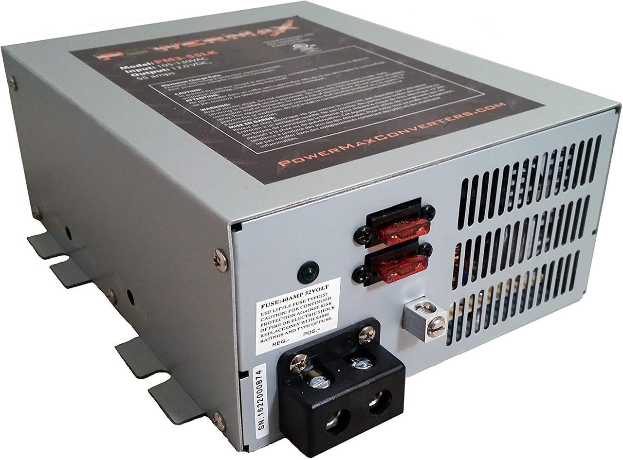 PowerMax Power Supply