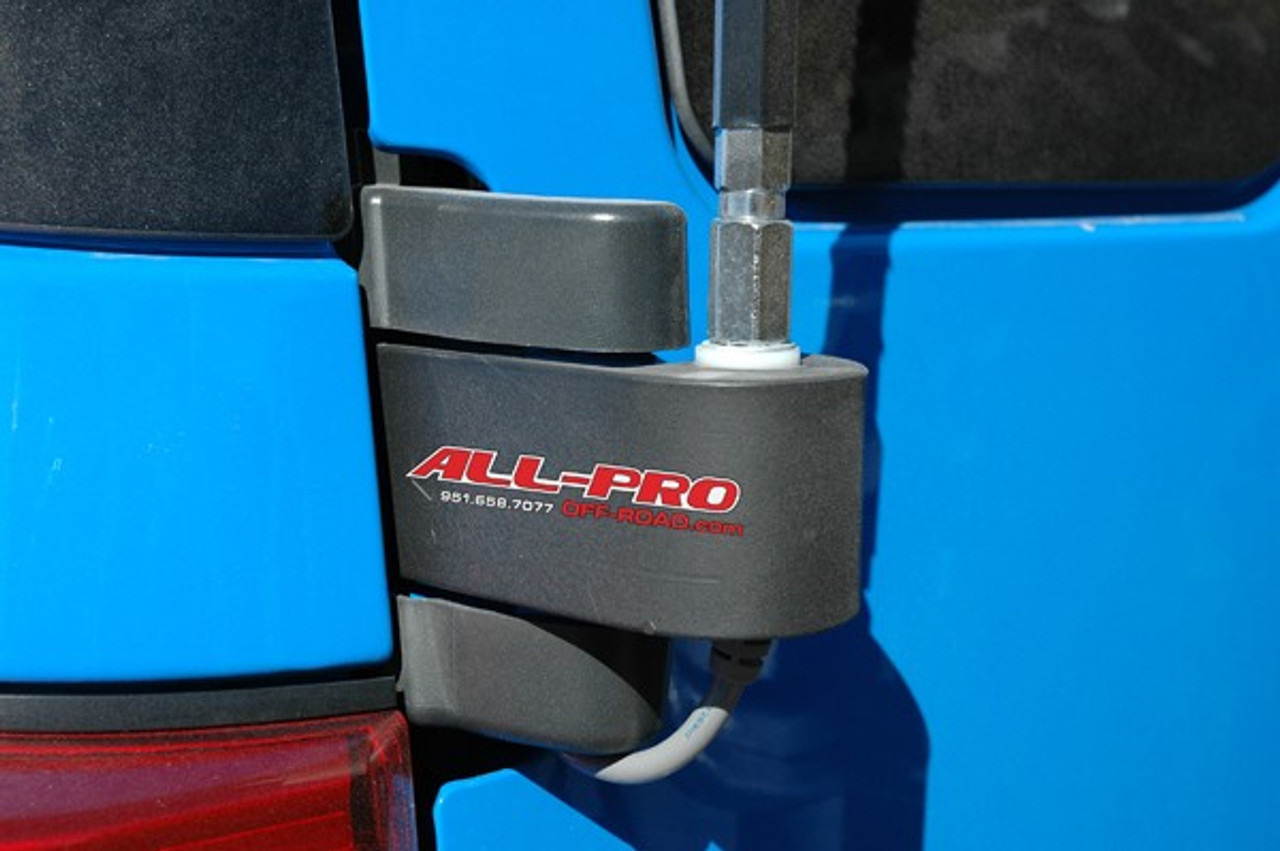 AllPro Bandi 3/8 x 24 Mount for Toyota FJ