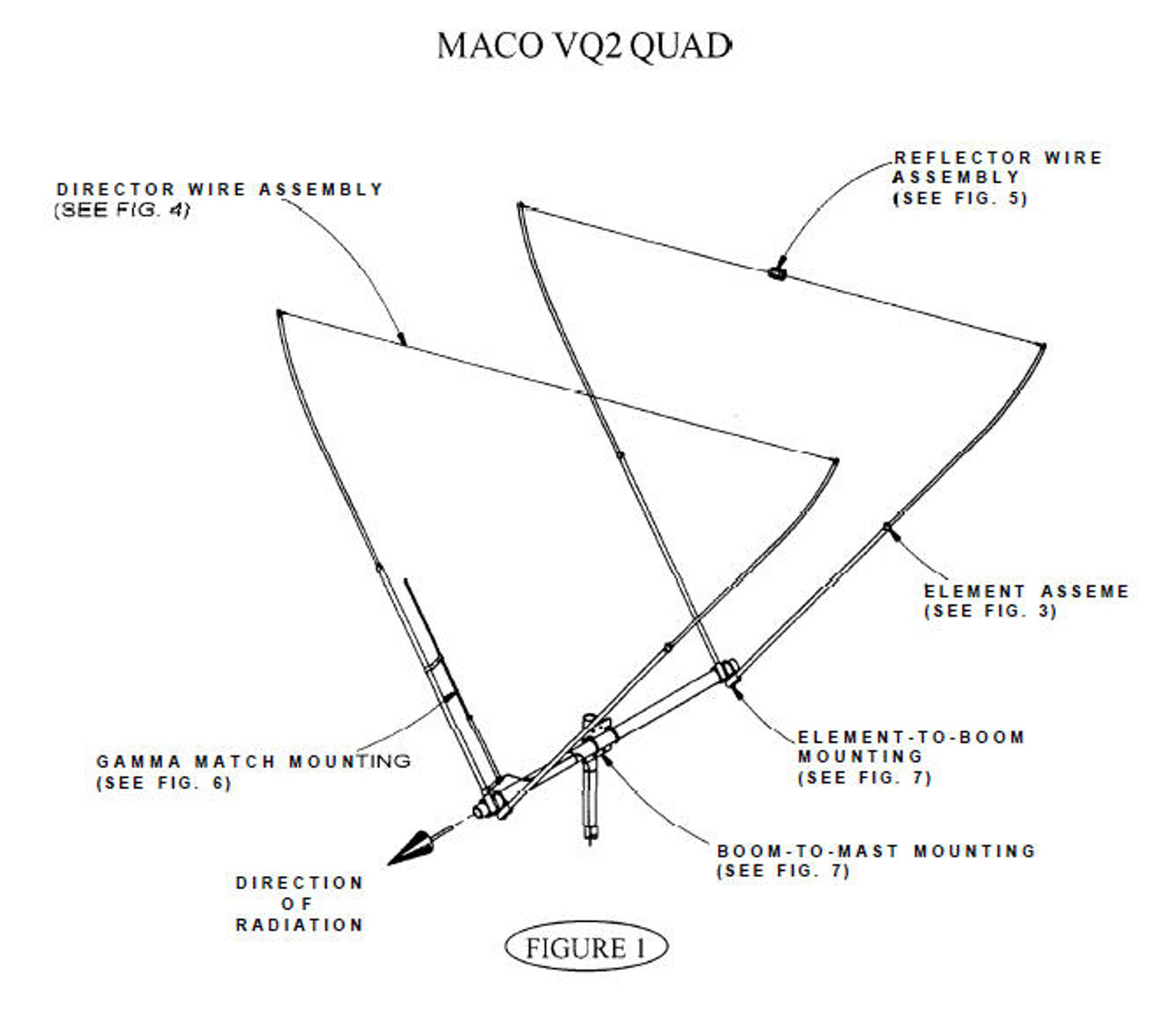 Maco 10/11 MV-QUAD