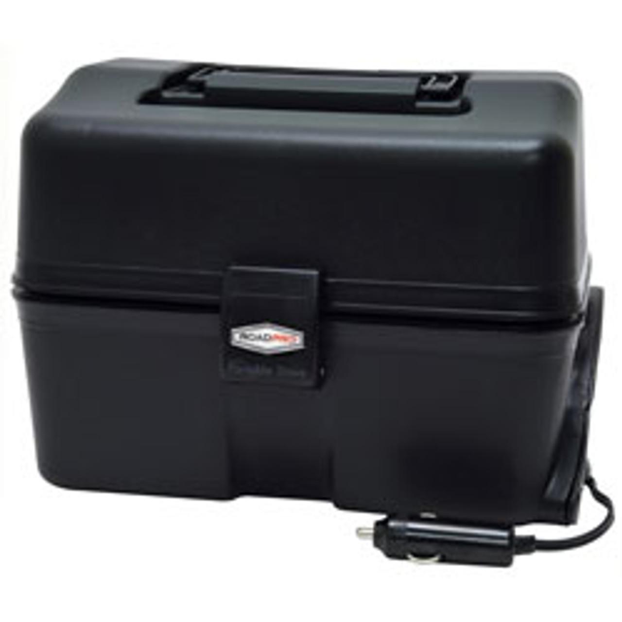 RoadPro(R) - 12-Volt Portable Stove