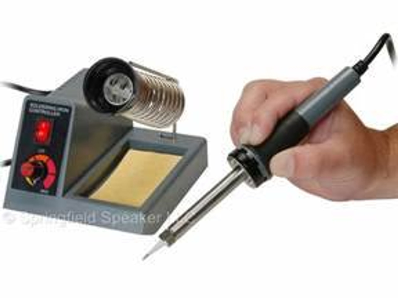 Stahl Tools STSSVT Variable Temperature Soldering Iron Station