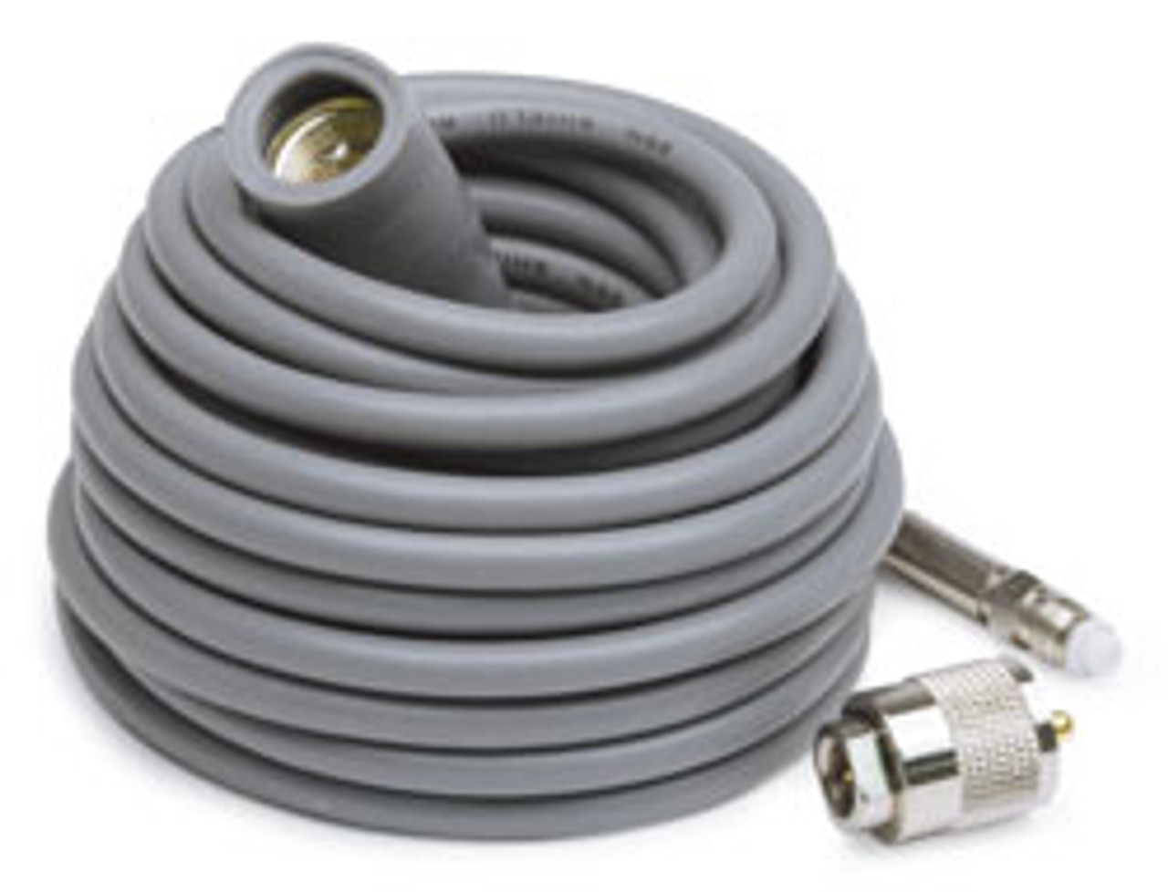 K40(R) 18' Super Mini-8 Antenna Cable with Removable FME Connector