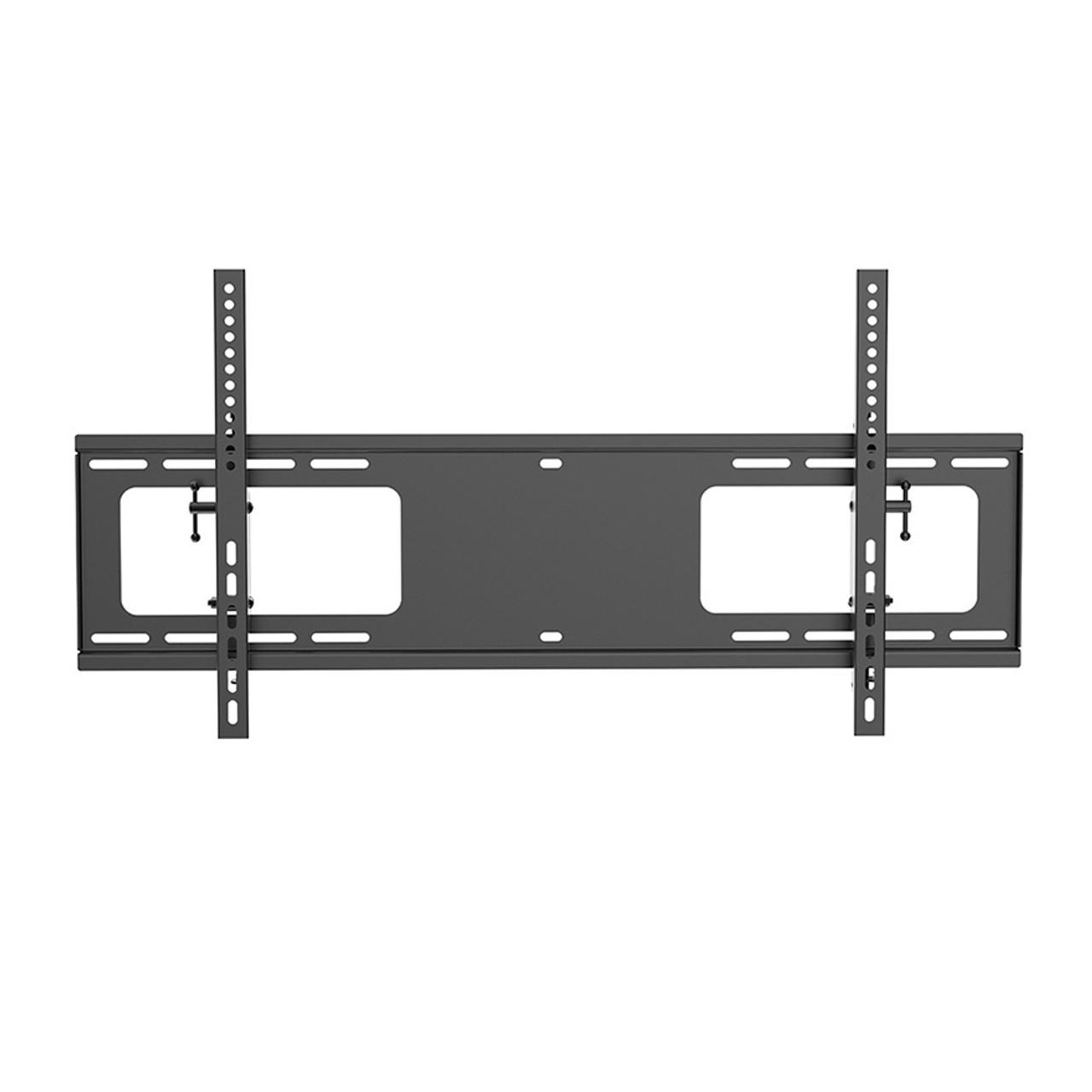 "Royal Mounts Tilting Wall Mount for Flat Panel TVs 43""-90"""