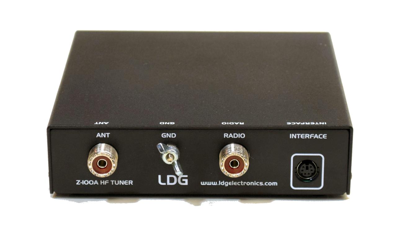 LDG Z-Z-100A