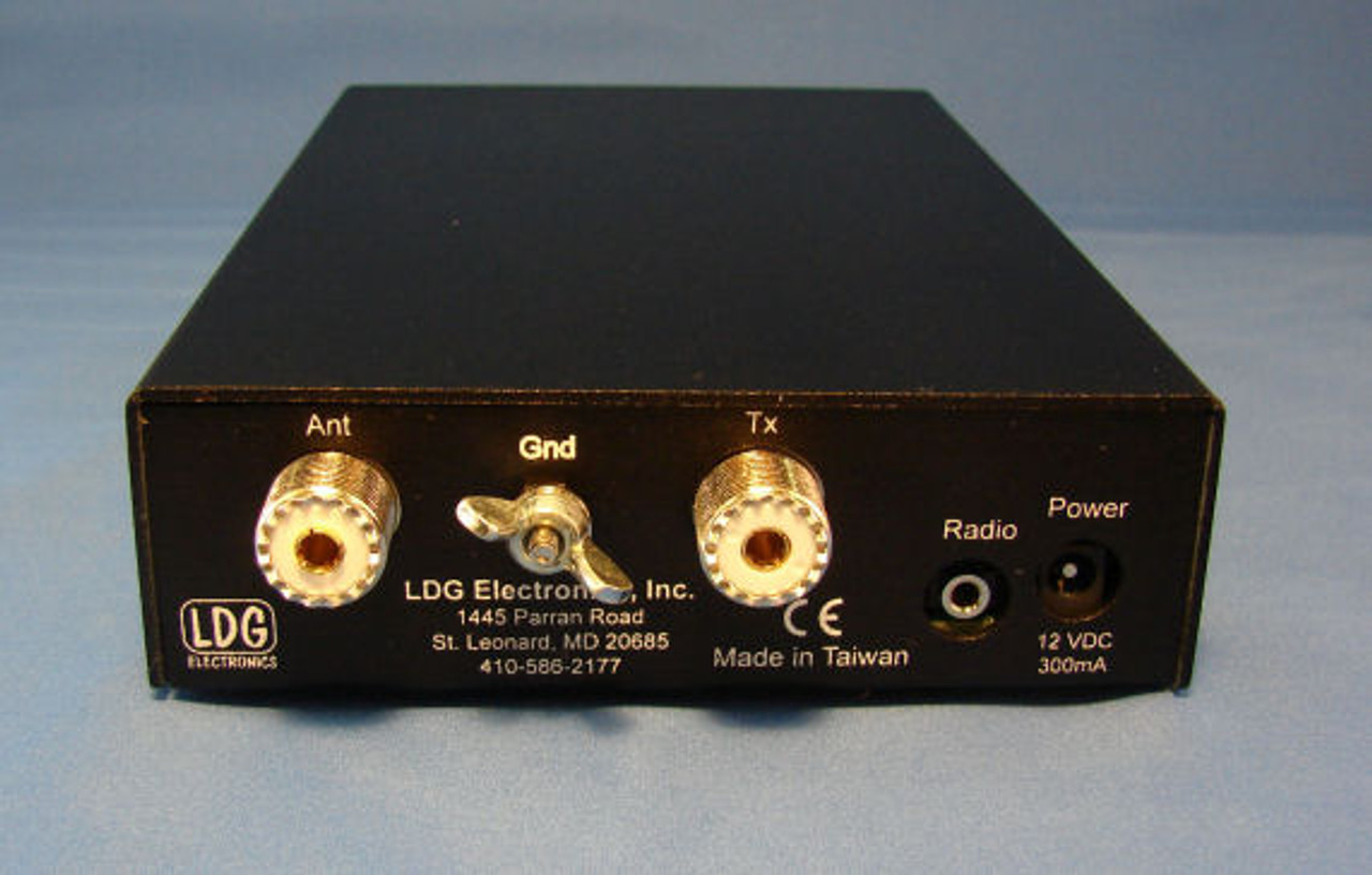 LDG Z-11ProII - OUT OF STOCK