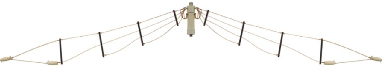 Jetstream Fan Dipole Kit - OUT OF STOCK