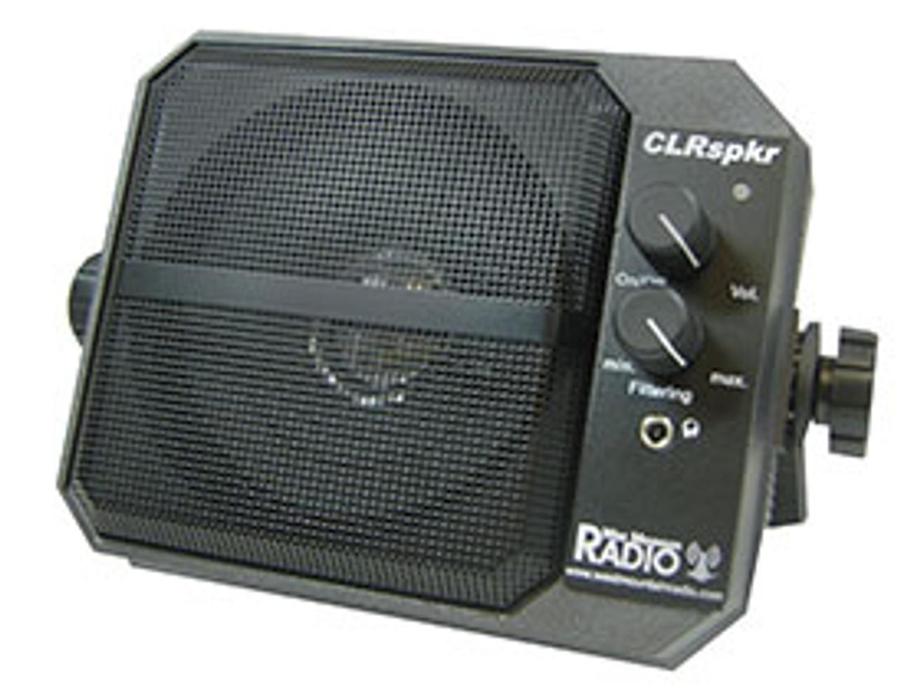 WMR CLR/SPKR -- CLRspkr Mobile DSP amplified speaker - SPECIAL
