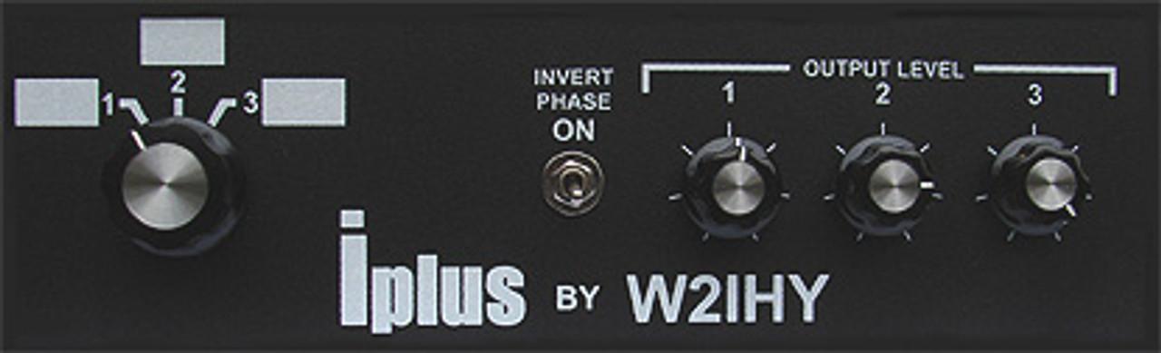iplus by W2IHY - SPECIAL