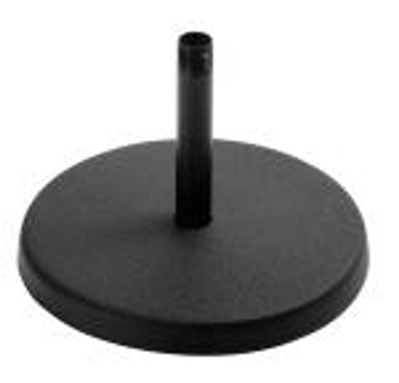Desk Stand -  Black  -  SPECIAL