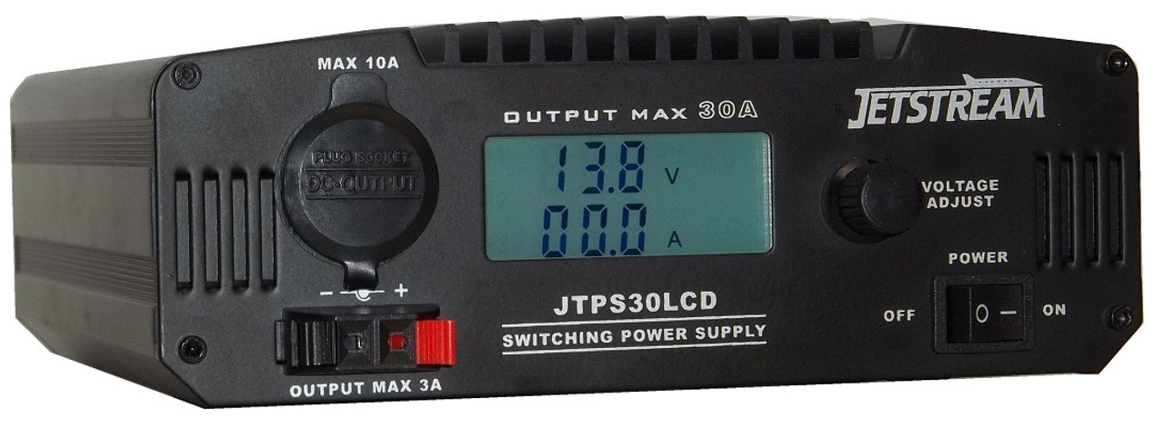 Jetstream JTPS30LCD - OUT OF STOCK