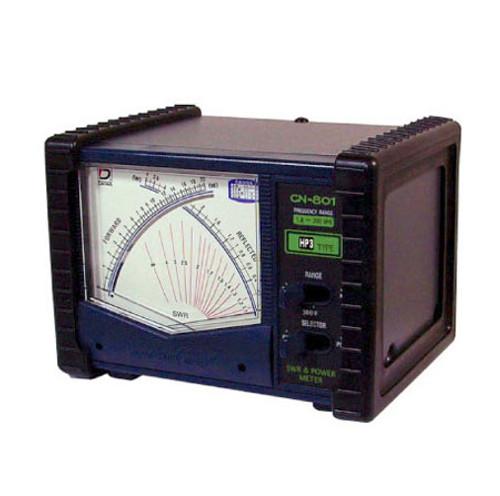 DAIWA CN-801HP3 HF/VHF 3KW  Bench Meter - DISCONTINUED