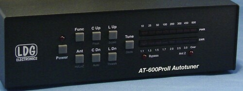 LDG AT-1000ProII