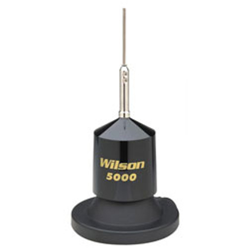 Wilson 5000 Magnetic Mount CB/10 Meter Antenna