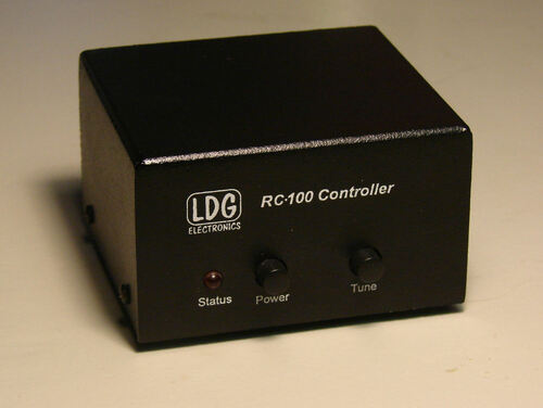 LDG RT-100/RC-100 COMBI - OUT OF STOCK