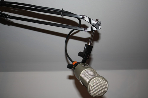 Heil PR-40 with Boom Package Special