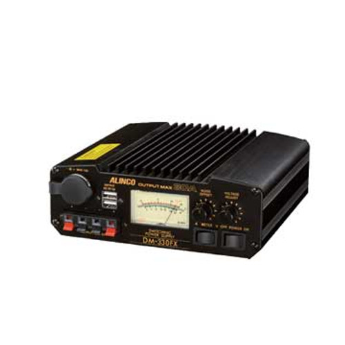 Alinco DM-330FXT - OUT OF STOCK
