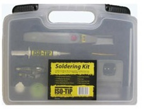 Iso-Tip 7710 Soldering Iron Kit