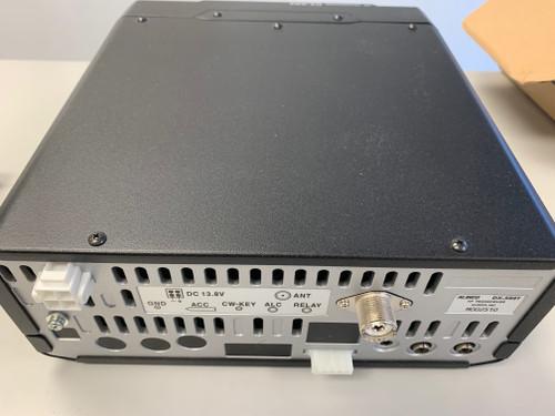 USED Alinco DX-SR8T HF Transceiver