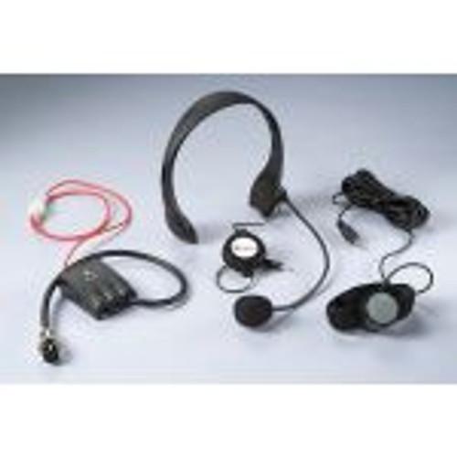 Cobra Remote Microphone System