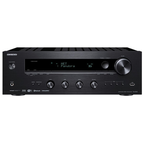 Onkyo® TX-NR676 7 2-Channel Network A/V Receiver with HDCP 2 2 & ATMOS