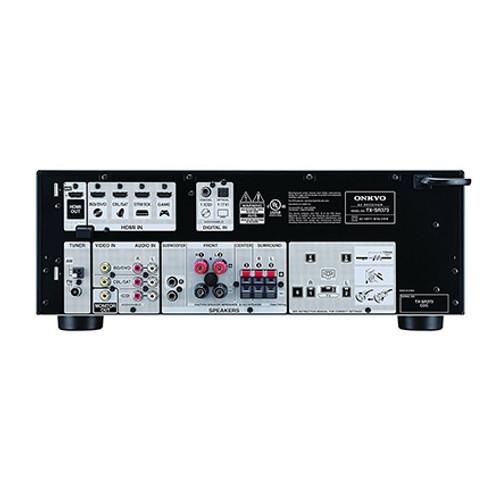 Onkyo® TX-SR373 5.2-Channel A/V Receiver