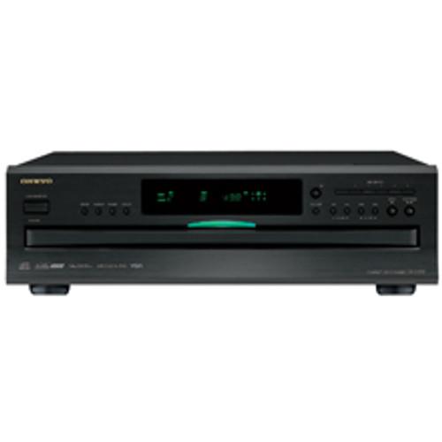 Onkyo® DX-C390 6-Disc Carousel Changer CD Player