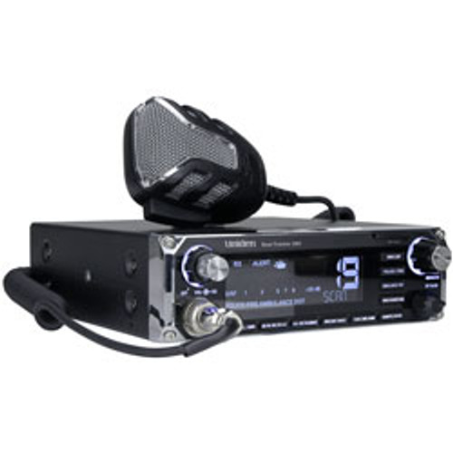 Uniden BearTracker 885 Hybrid CB Radio/Digital Scanner
