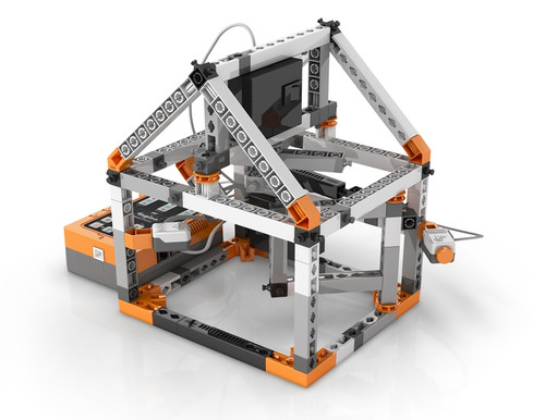 STEM ROBOTICS ERP PRO EDITION