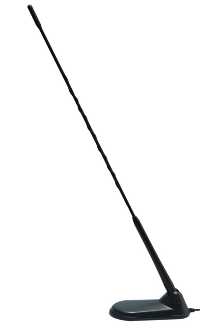 President New York Mag Mount CB antenna