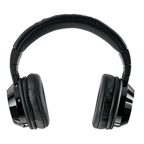 Kicker HP402BT Wireless Bluetooth Headphones