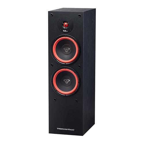 """Cerwin-Vega SL-28 Dual 8"""" 2-Way Floor Speaker"""