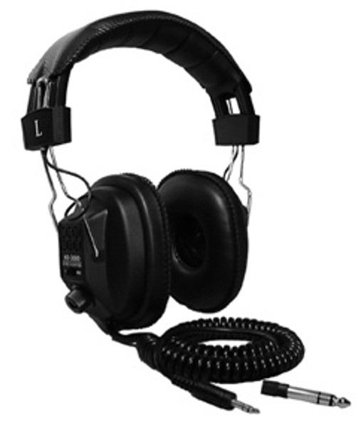 STEREO HEADPHONE LUXURY MODEL - OUT OF STOCK