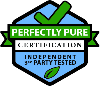 Perfectly Pure Certification