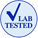 Lab Tested