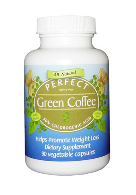 Perfect Green Coffee 100 Pure And Fairly Traded Green Coffee