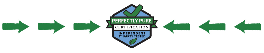 Why Start Perfectly Pure Certification?