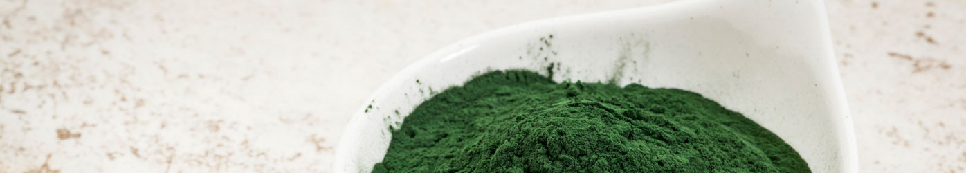 FAQs About Perfect Chlorella