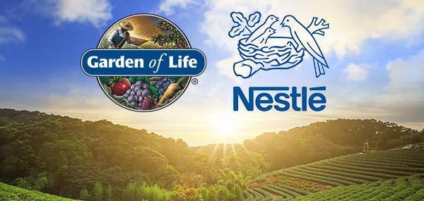 Nestle + Garden of Life = ? ... Perfect Supplements' Response