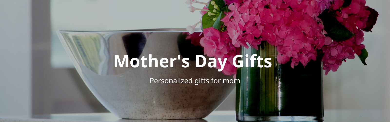 Shop Mother's Day Gifts From Crystal Prints