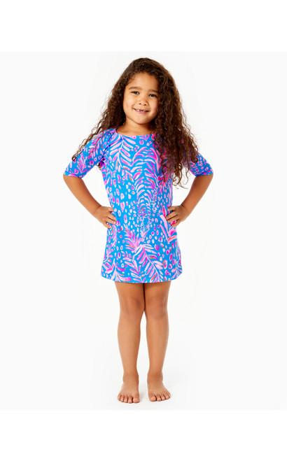 Mini Marlowe Dress