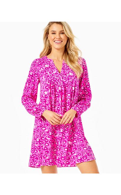 Brynnly Stretch Dress