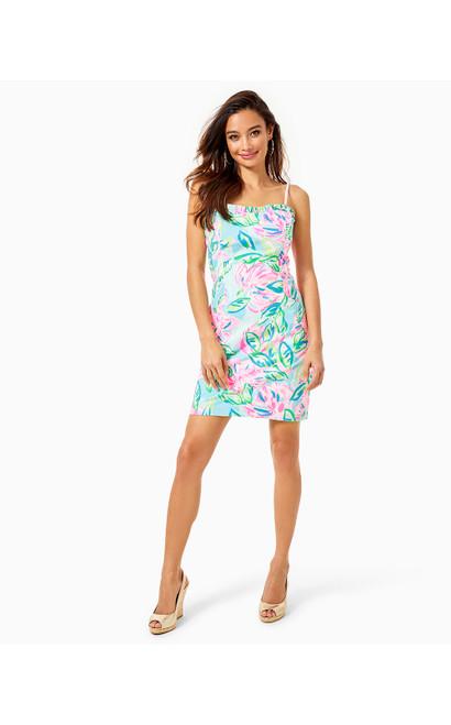 Brenda Stretch Dress