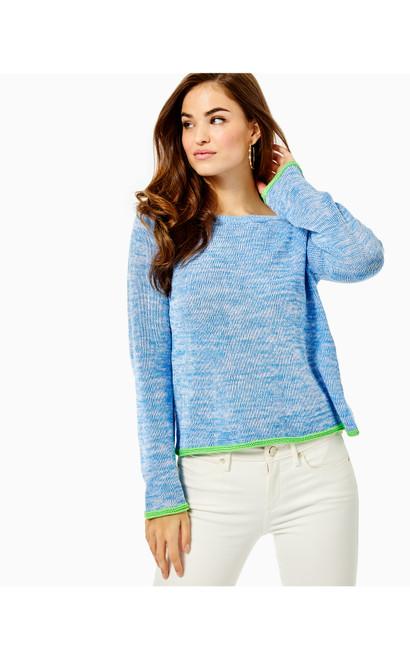 Zaylia Sweater
